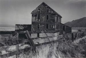 Benson Grist Mill